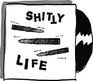 Shitty Life - Faith