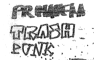 Primavera TRASH PUNK